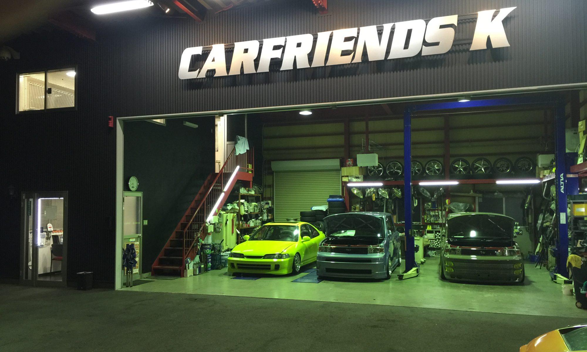 Carfriends K